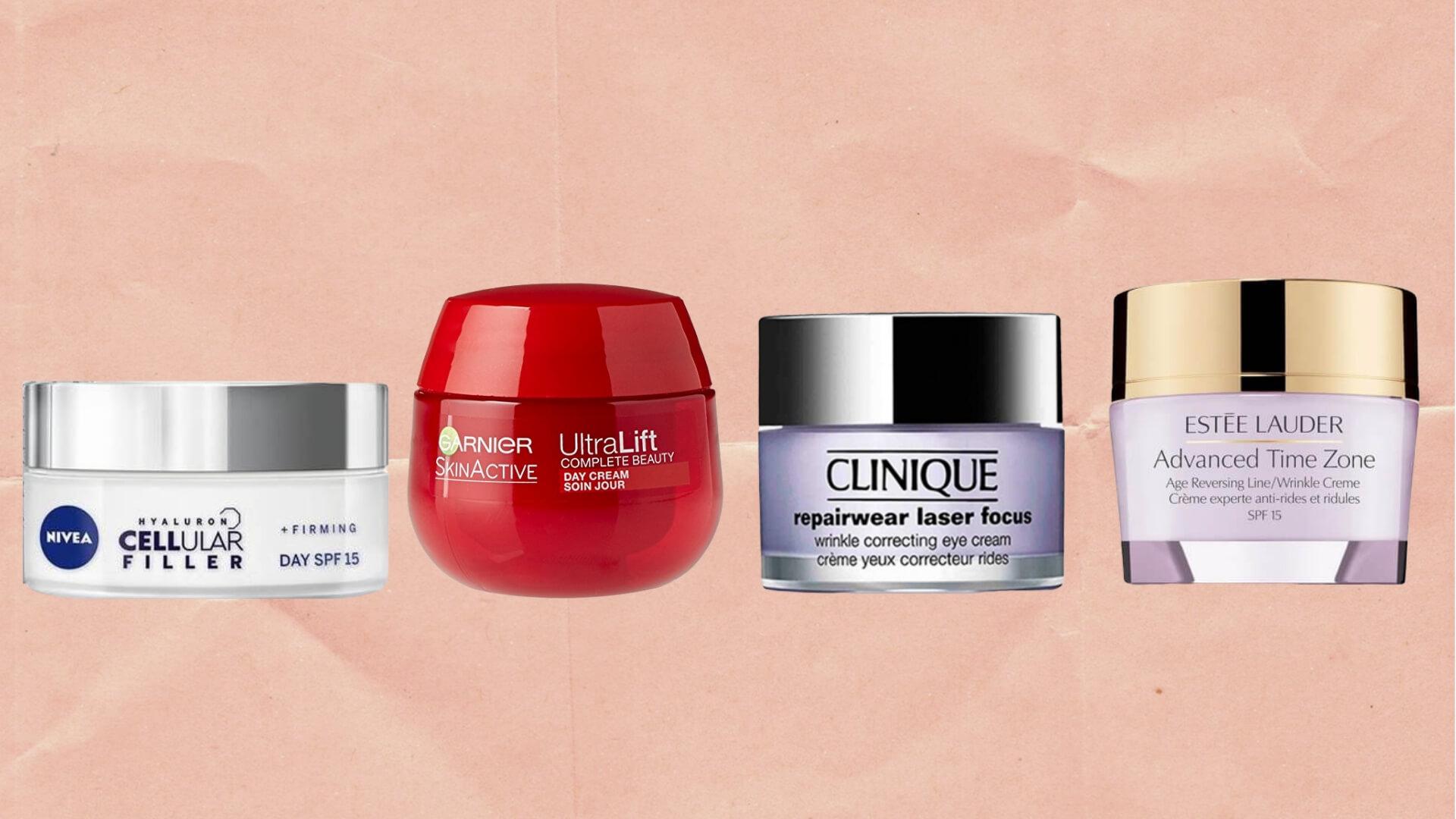 La Mejor Crema Antiarrugas Para Los 50 Años Cuál Comprar En El 2020