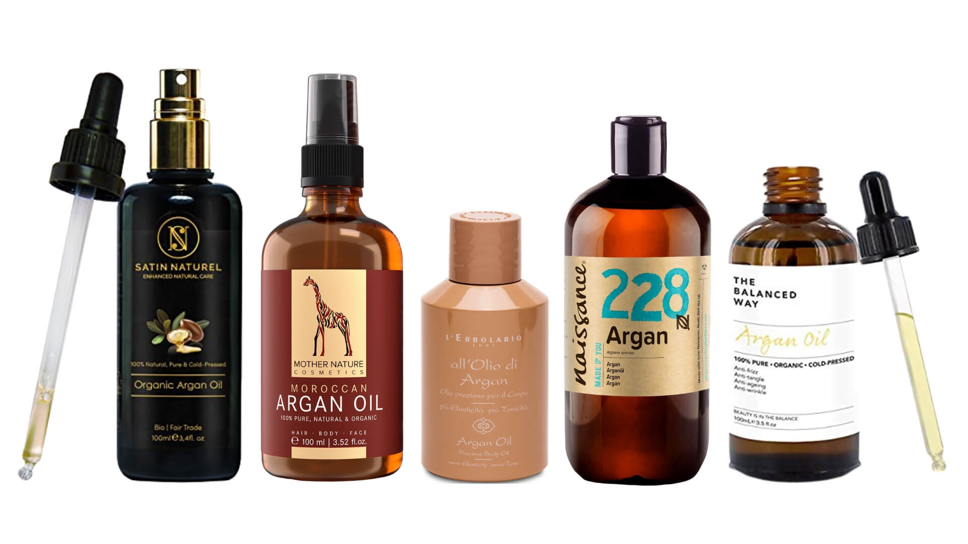 mejores-aceites-de-argán