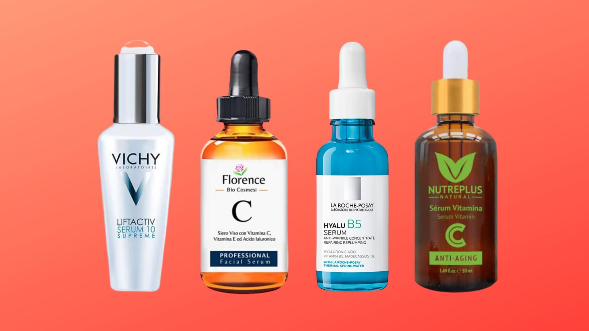 El Mejor Suero De ácido Hialurónico 2020 Cuál Comprar Para Mi Cara