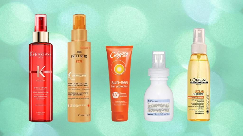 los-mejores-protectores-solares-para-el-cabello