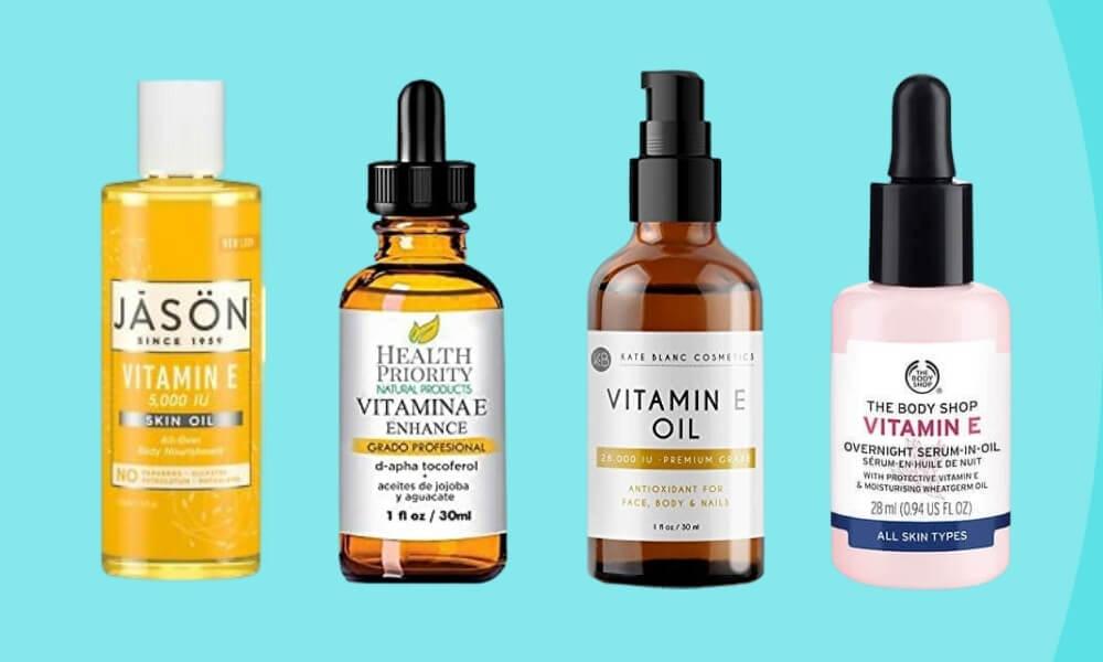 mejor-aceite-de-vitamina-e