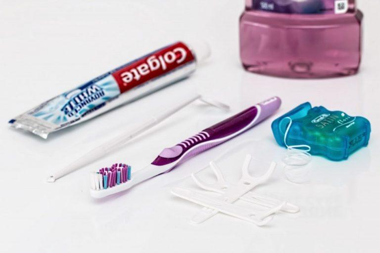 beneficios del hilo dental