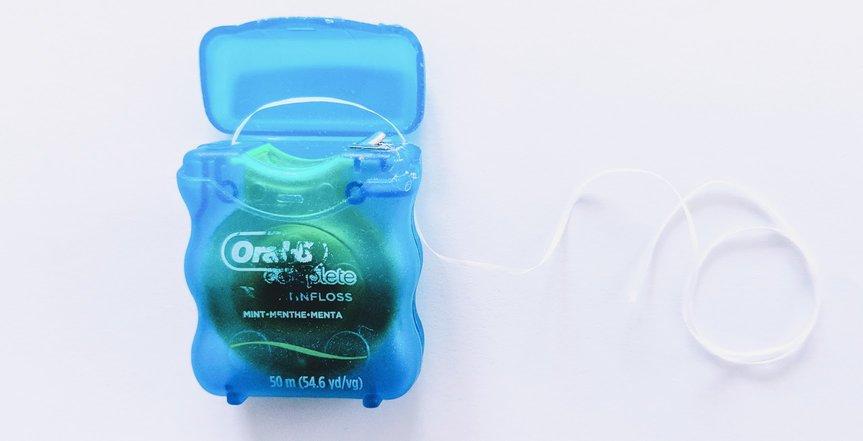 hilo dental Oral-B