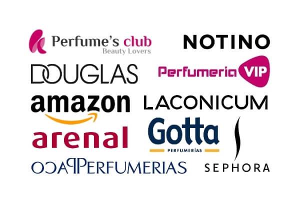 perfumerías-online-en-españa