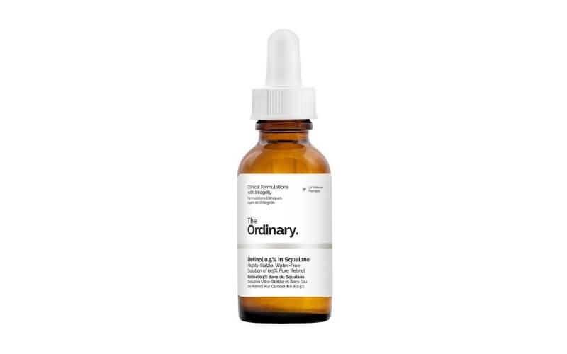 retinol-the-ordinary