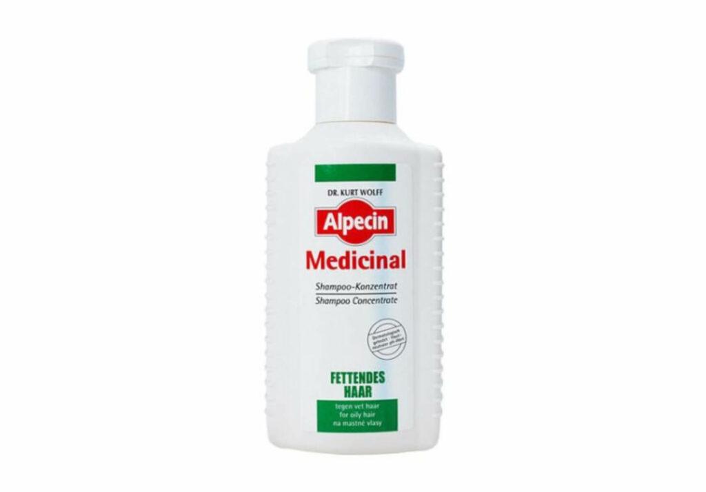 shampoo-medicinal
