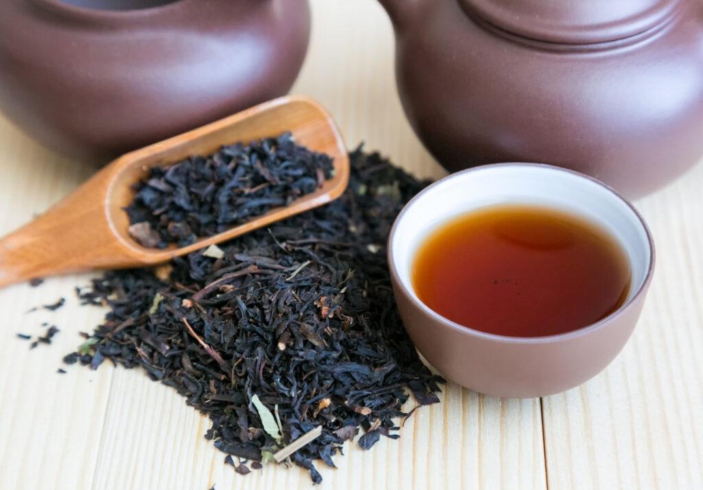 té-negro